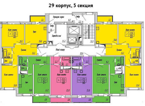 ЖК Спутник